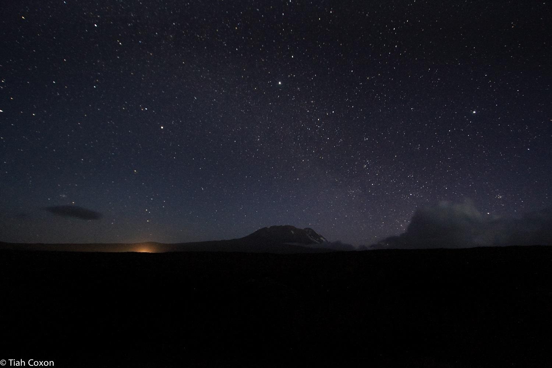 Uhuru peak_kilimanjaro